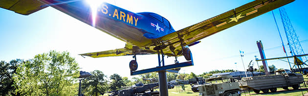45th Infantry Division Museum 16:5