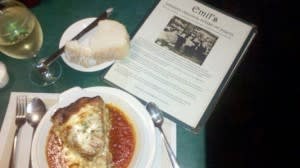 Emil's Italian Restaurant Lansing, MI