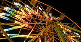 Ingham County Fair Festivals in Lansing