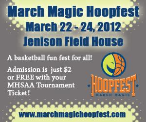 March Magic Hoopfest