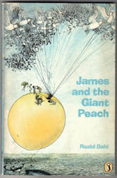 James and the Giant Peach Shows in Lansing Michigan