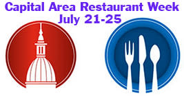 Capital Area Restaurant Week Lansing Michigan