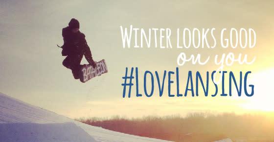 Winter Blog Image