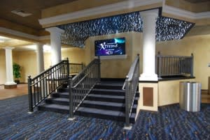 Everyone knows NCG Eastwood is a great place to see a movie, but have you had the EXTREME experience??