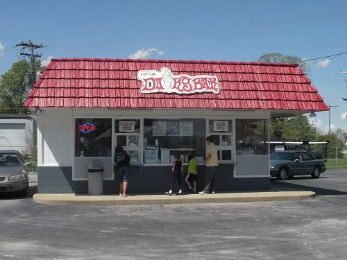 Dairy Bar, Lizton,IN