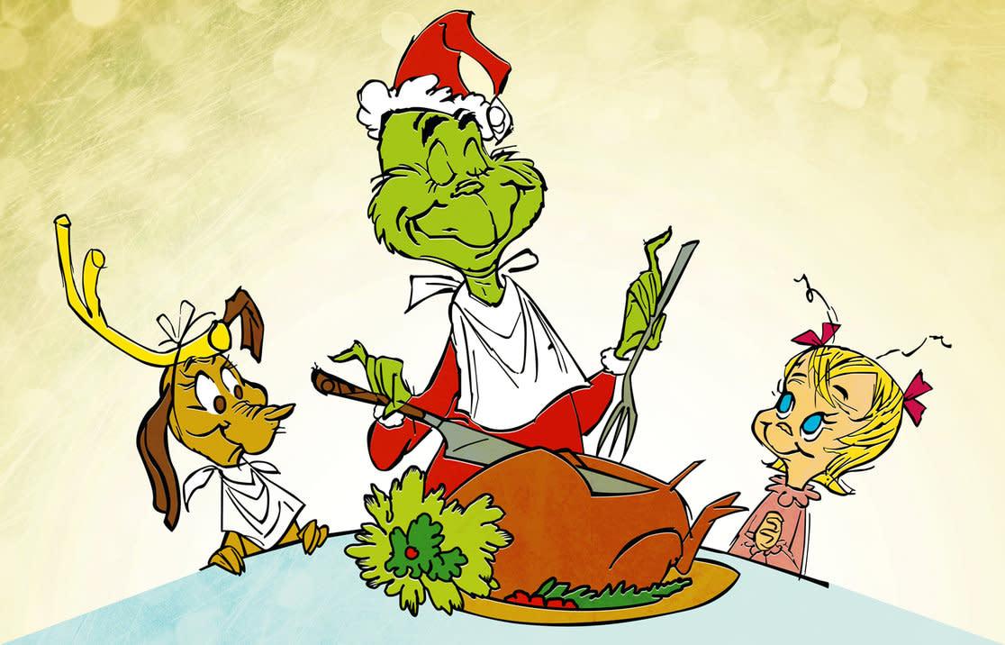 Enjoy breakfast with the Grinch on Dec. 20 in Brownsburg.