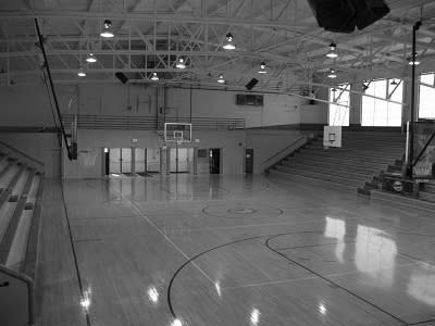 Hargrave Hall Gymnasium in Danville, Indiana