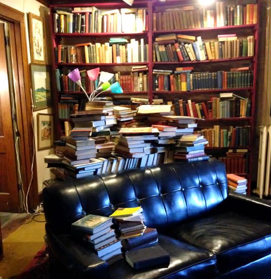 toad hall books