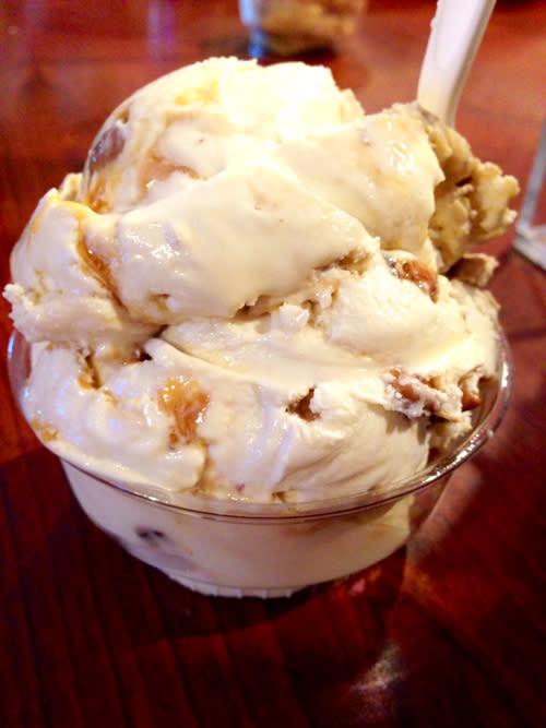 dairyhaus ice cream