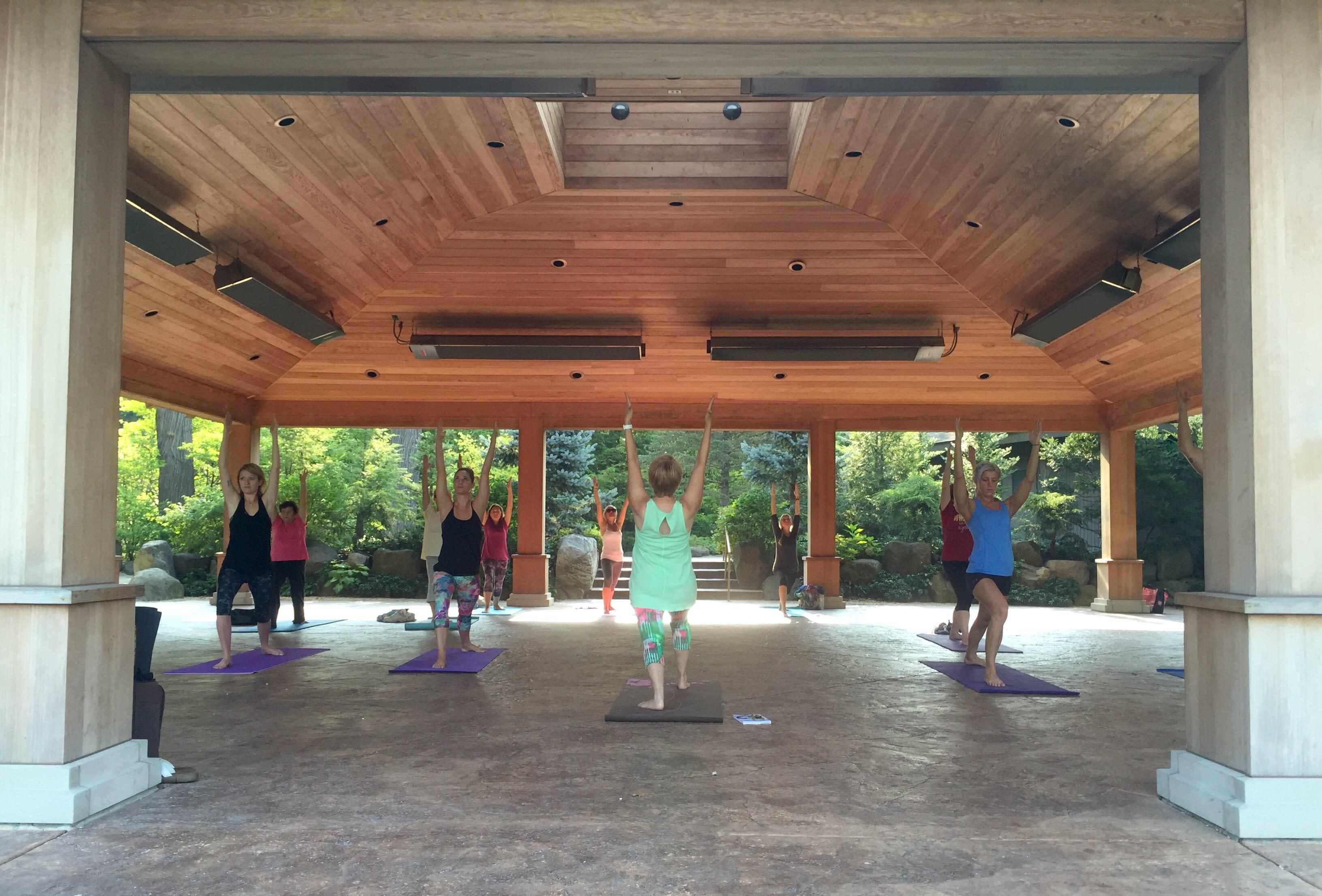 Yoga Blog 2
