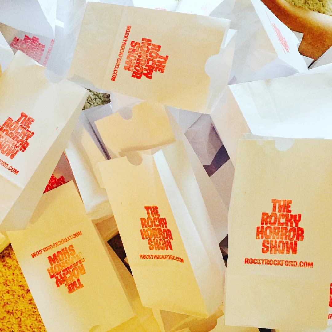 rocky blog prop bags