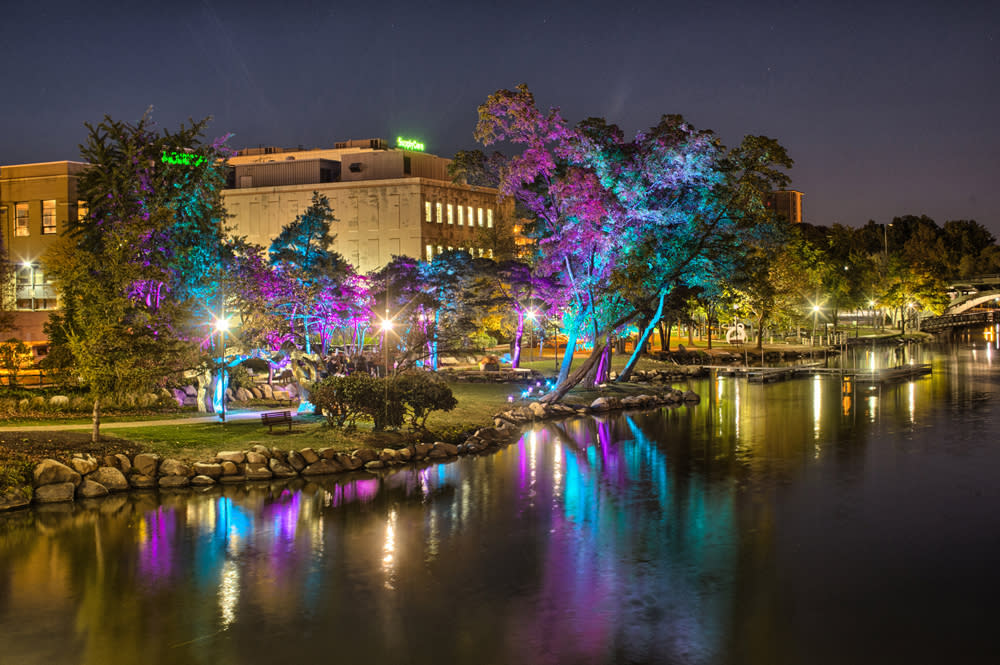 river lights 1