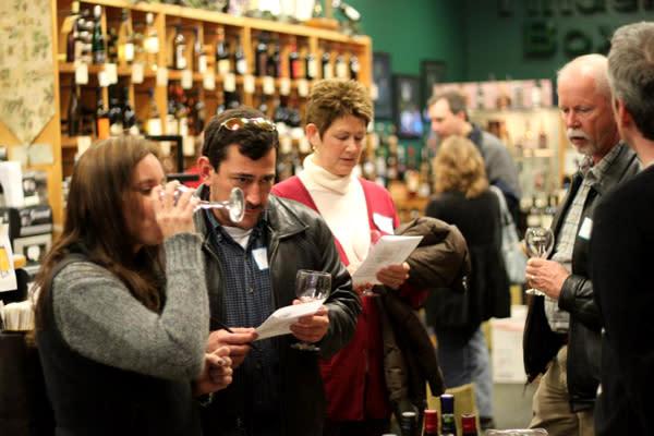 wine blog vino 100