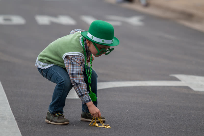 St Patricks Day blog 4
