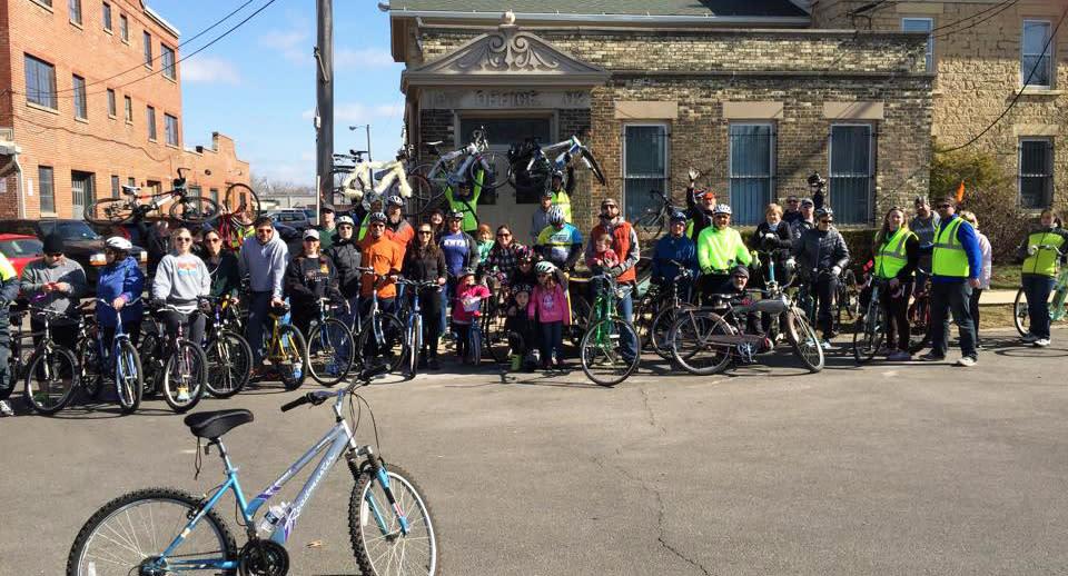 meltfest bike blog 1