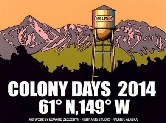 Colony Days 2014