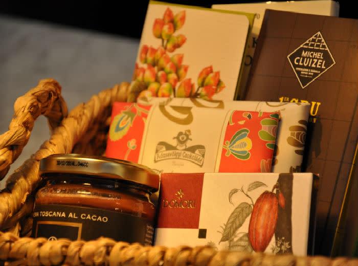 Taste Chocolates