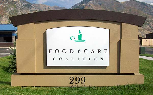 Food & Care Coalition