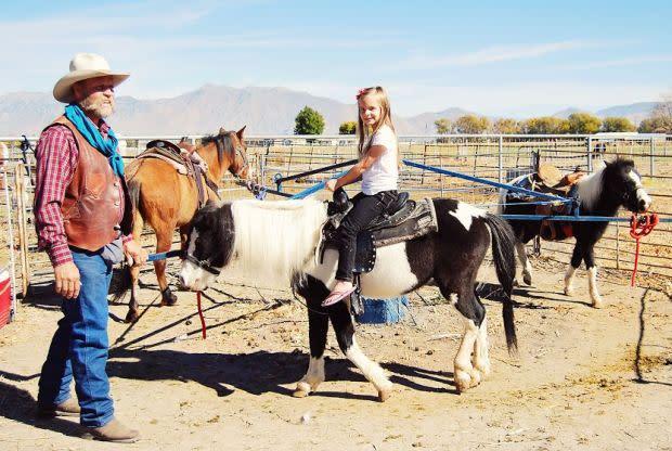 Country Farm Fest
