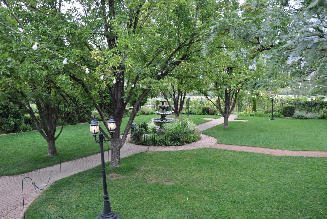 Wadley Farms Courtyard
