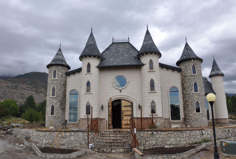 Wadley Castle