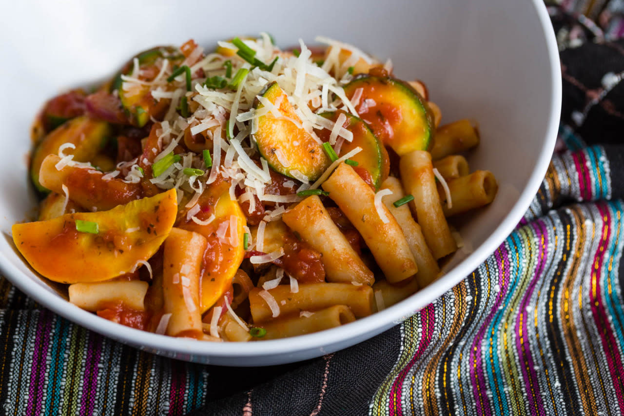Vegan Lasagna from The Spoon