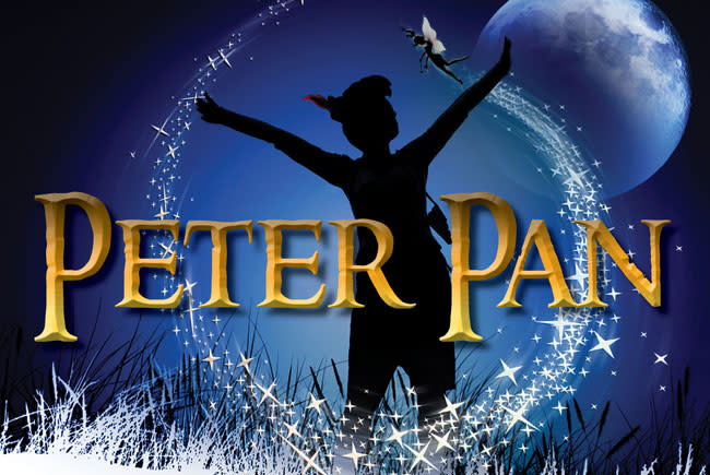 Peter Pan by the Payson Community Theater