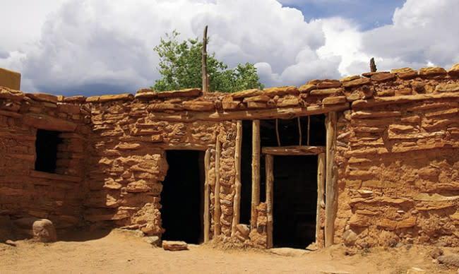 Anasazi State Park