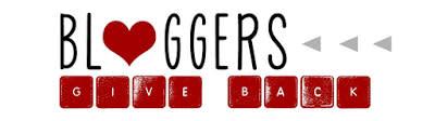 Blogger Charity I Blogger Community Charity I Bloggers Give Back