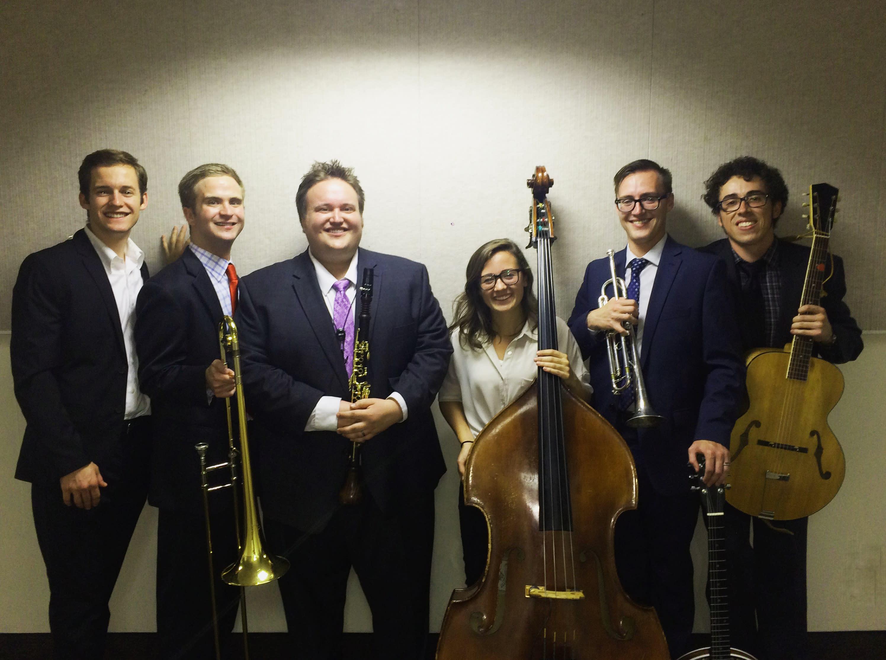 BYU Jazz Legacy Band