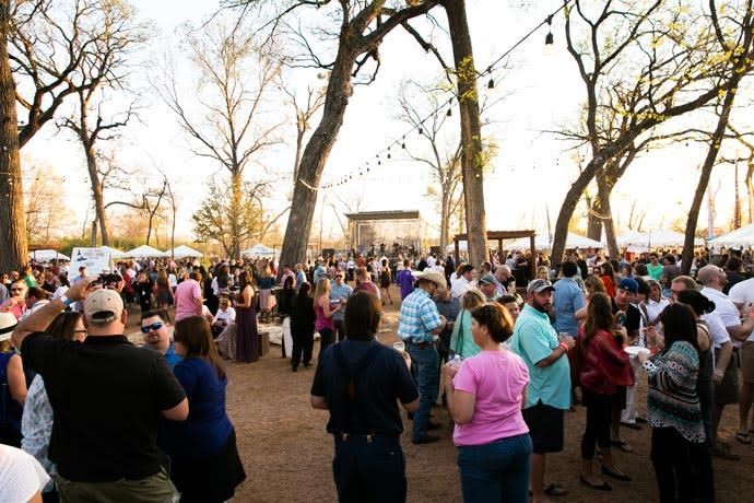 Fort Worth Food Wine Festival