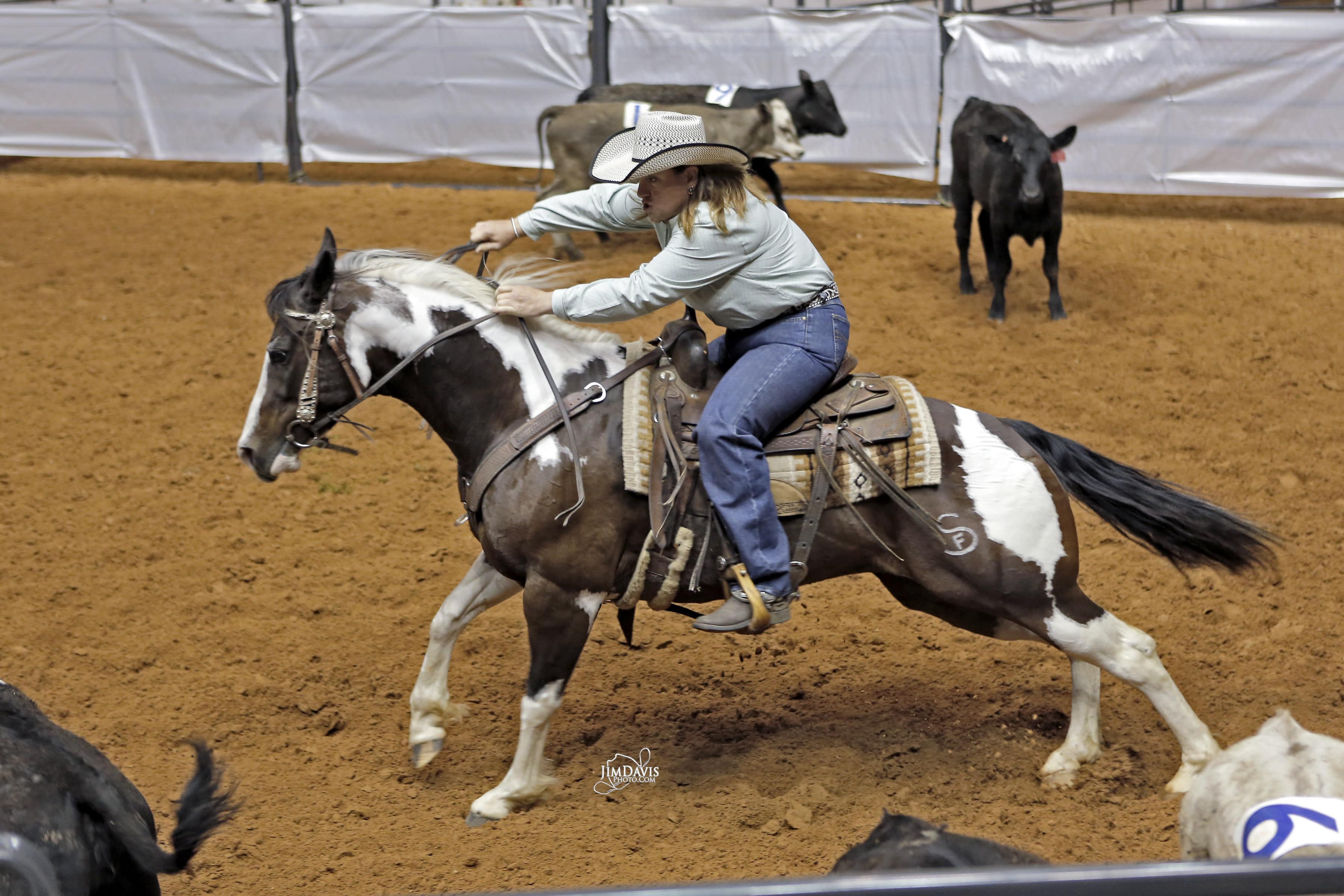 Ranch Sorting National Championships World Finals