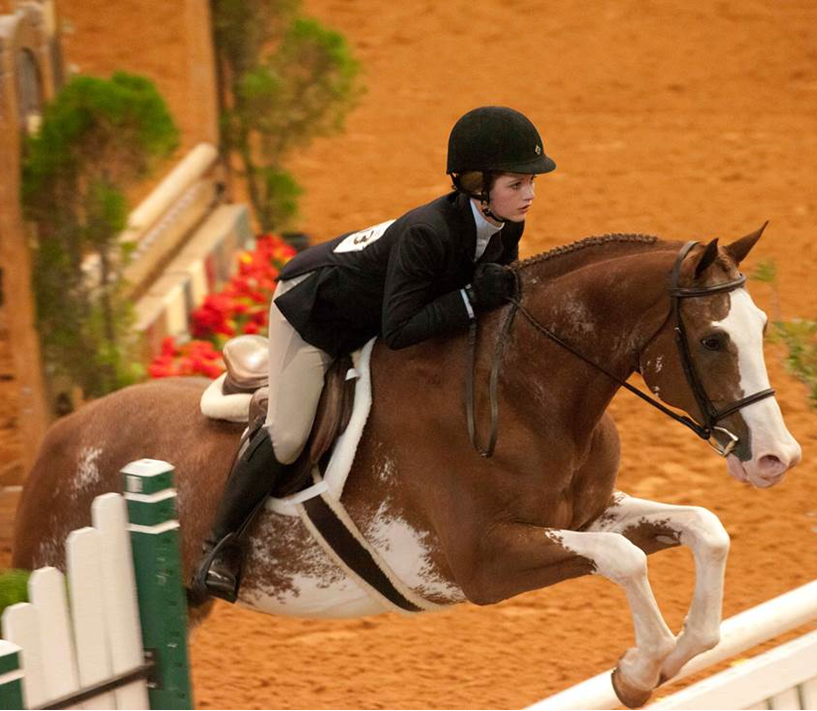 American Paint Horse Association Youth World Championship