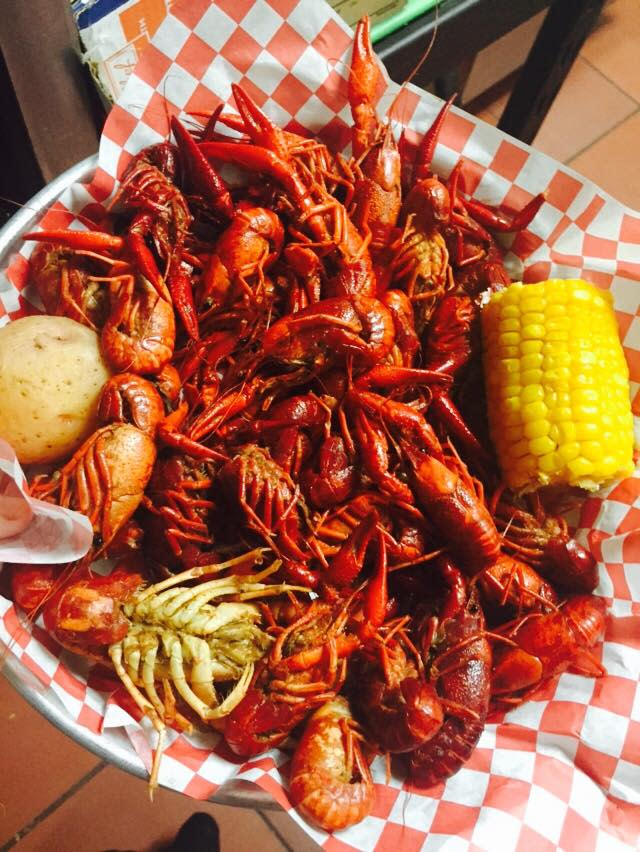 Flavors of Louisiana