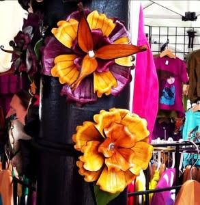 Saturday Market Flowers