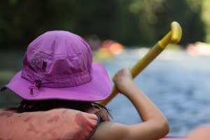On the Raft