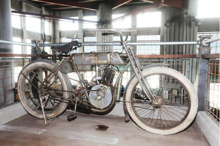 Legends Motocycles