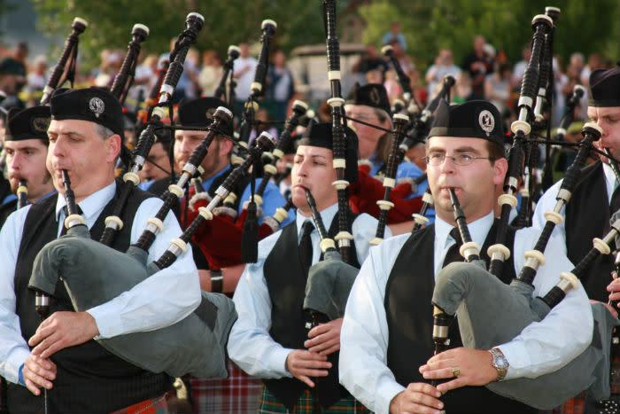 Utah Scottish Festival