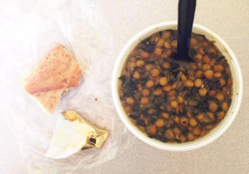 Winter Food - Darn Good Soup