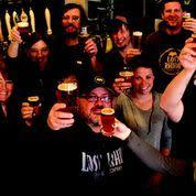 Visit Loudoun- Lost Rhino Brewing Company credit Lost Rhino