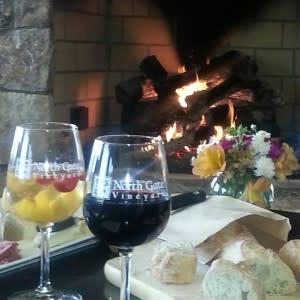NorthGate fireplace USe