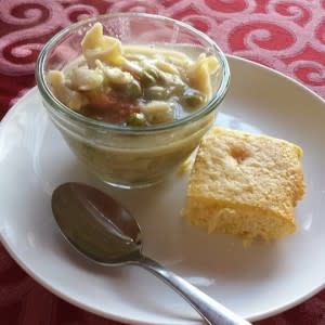 Fabbioli soup