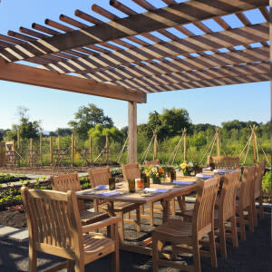 Salamander Resort and Spa Culinary Garden