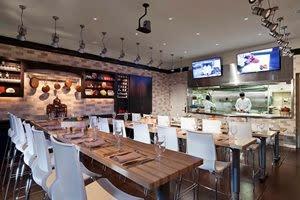 Salamander Resort & Spa Cooking Studio