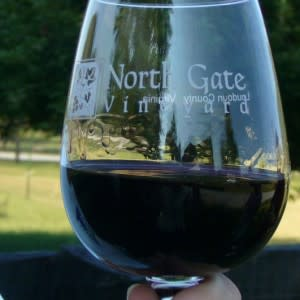 North Gate Vineyards
