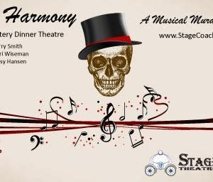 Killer Harmony Dinner Theater