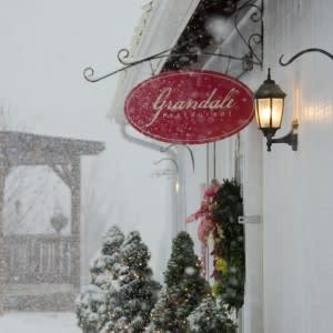 Grandale Restaurant