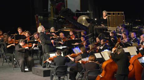 Loudoun Symphony Orchestra