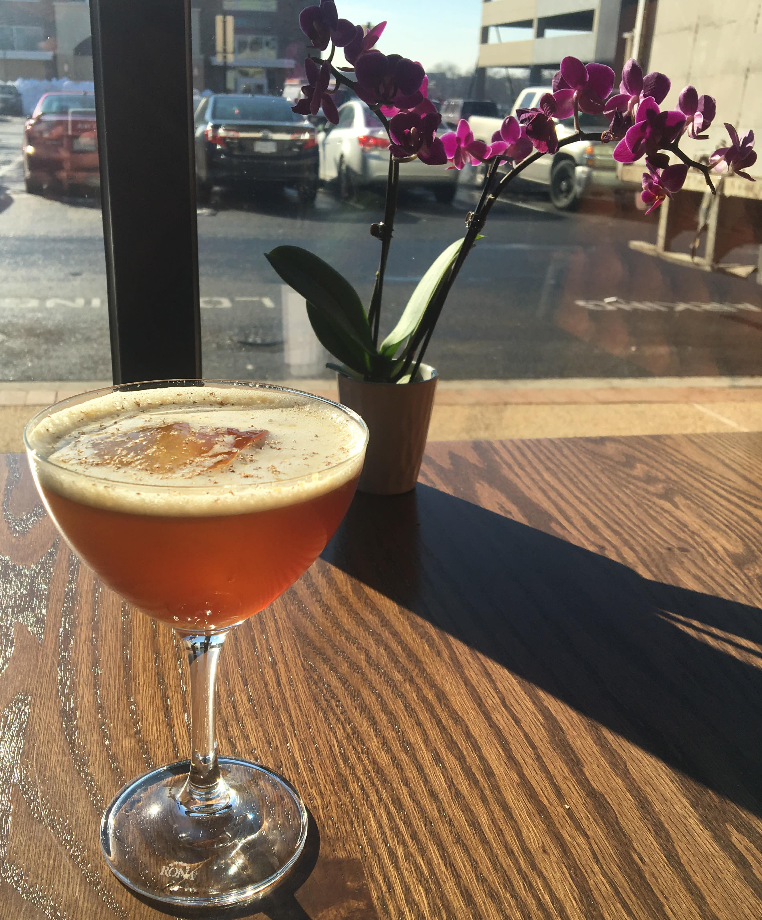 Boon Rawd Cocktail