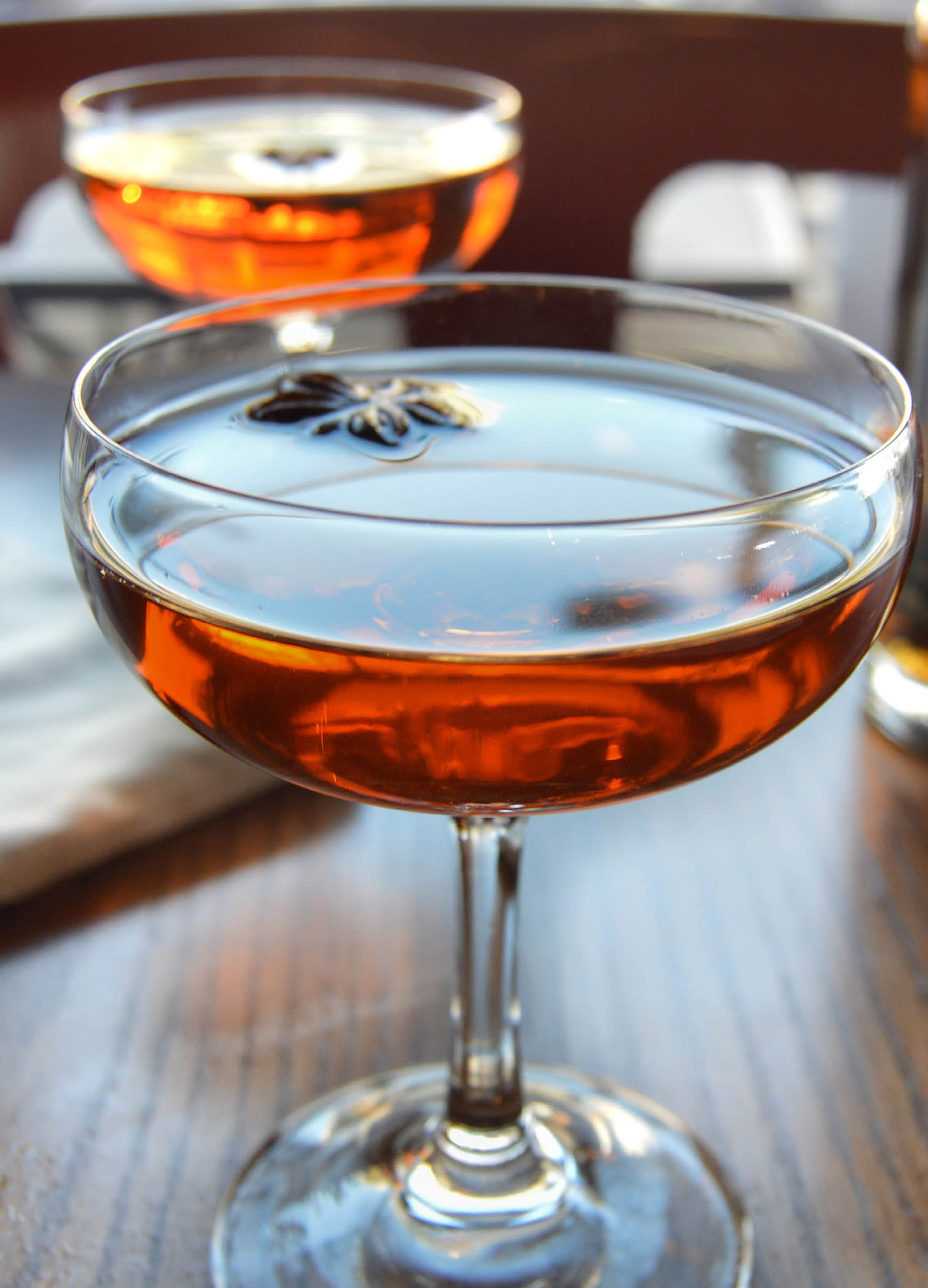 Mai Pen Rai Cocktail